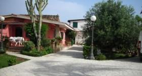 Villa Carmen Marzamemi